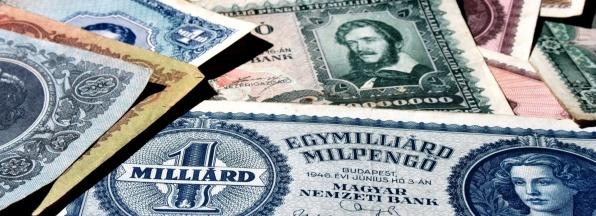 Papierov peniaze, bankovky a znmky sveta - eshop bankovky.net